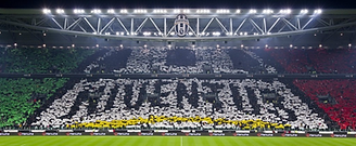 Turin - Juventus stadium - City tour of Turin - Official guide in Turin Liudmila, excursions - en.italtour.org