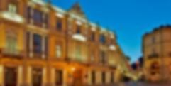 Asti - Piazza Libertà - Экскурсия по Асти, Палио - Гид в Асти и Турине Людмила Экскурсии – www.italtour.org