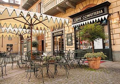 Al Bicerin - Исторические кафе Турина - Гид в Турине Людмила Экскурсии - www.italtour.org