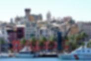 Genova - Porto antico - Людмила Гид в Генуе, экскурсии – www.italtour.org