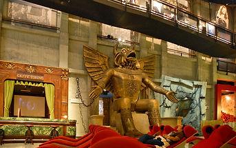 Museo del Cine en Turín - Liudmila, guía turística oficial en Turín, excursiones - es.italtour.org