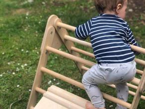 My Little Montessori Mover