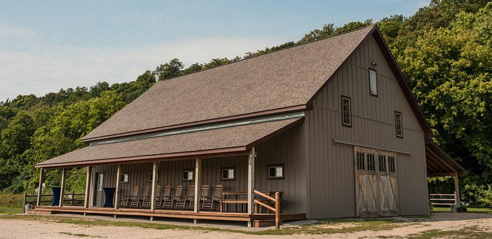 Edgewood Farm Barn | Henderson, MN
