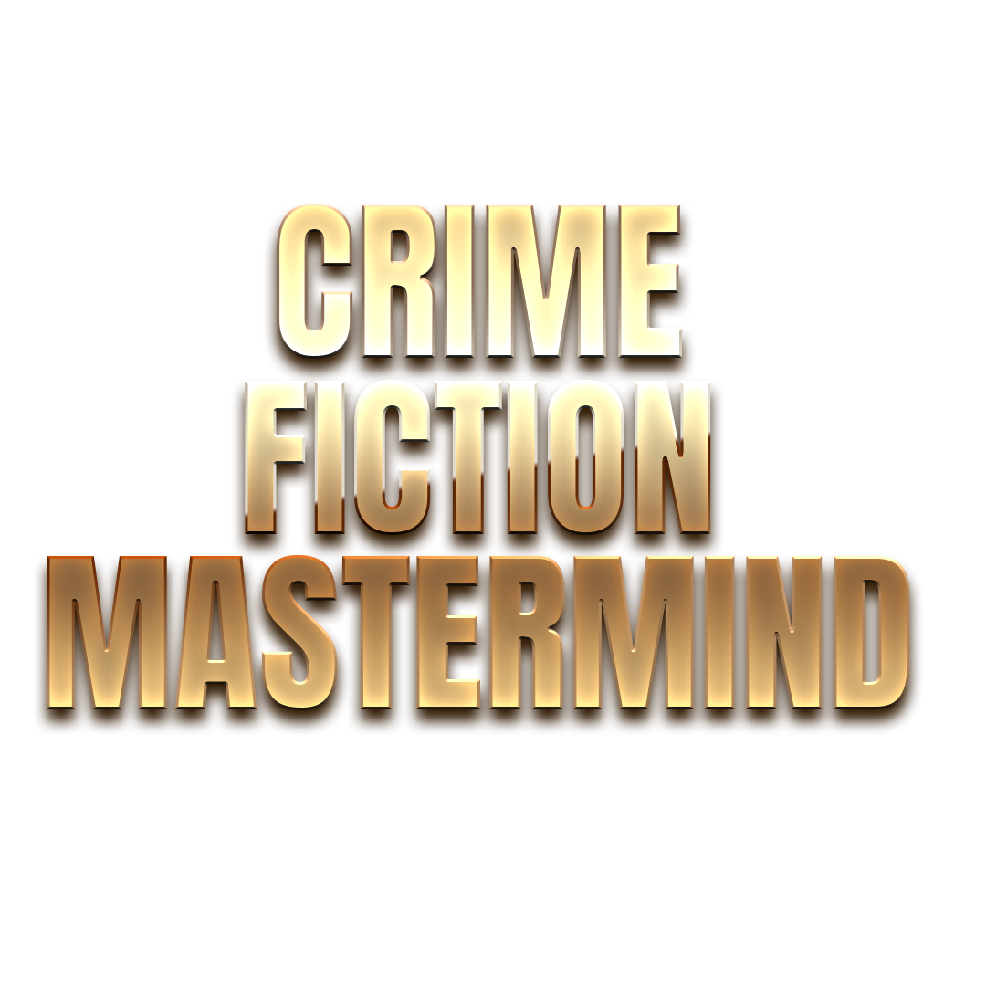 dartanya crime fiction master mind