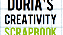 Doria's Creativity Scrapbook
