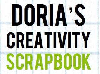 Doria's Creativity Scrapbook