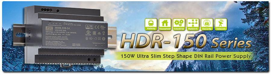 HDR-150