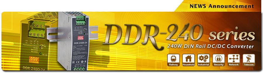 DDR-240