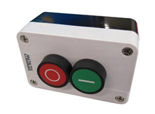 CP - Caja plástica para botones