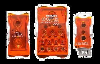 BDA - Bloque de distribución modular