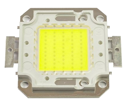 Led de 50 vatio