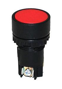 T2PB - Botón de mando plástico 22mm