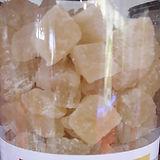 ананас кубики натуральные dehydrated pin