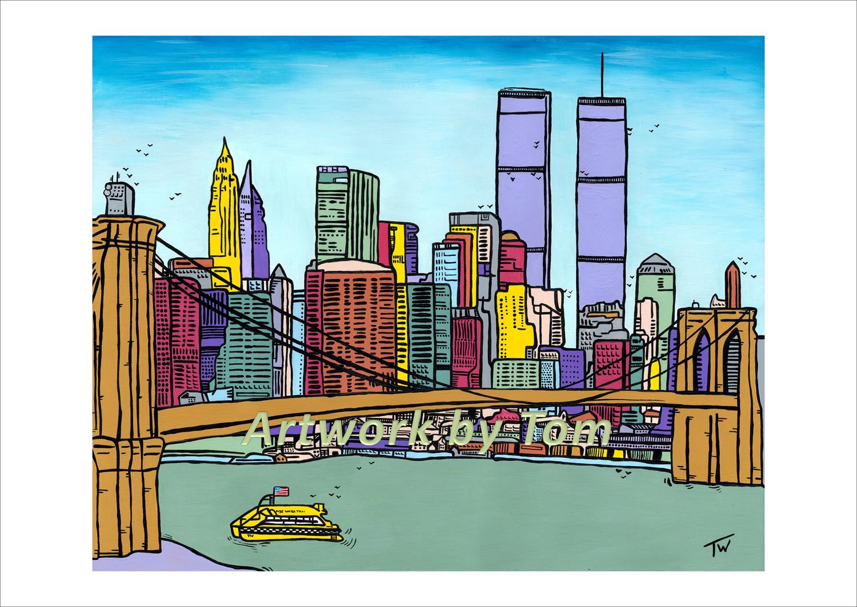 NYC WM