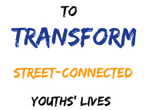 Transforming young people's lives through vocational skills training