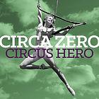 Circa Zero recording studio