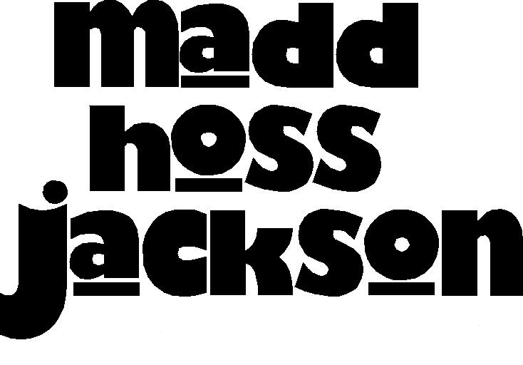 Madd Hoss Jackson Band