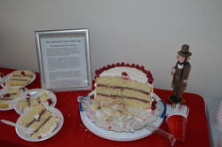 Mary Todd Cake