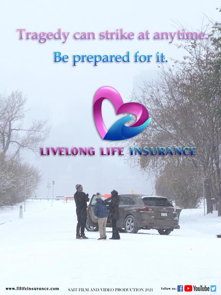 Live Long Life Insurance