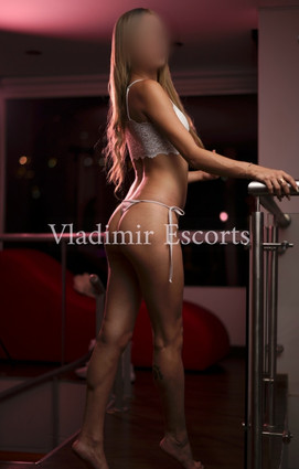 Tatiana Urias | Bahamas Escorts | Vladimir Escorts