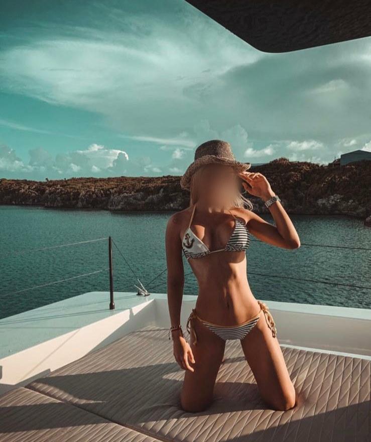 Gabriella | Blonde Escort