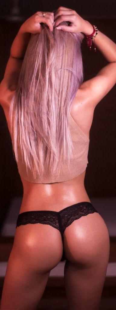 Gabriella   Blonde Escort