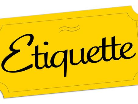 Vladimir Escorts - Etiquette Tips