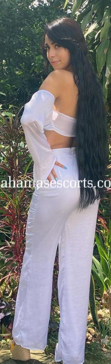 Diana - Bahamas Escorts