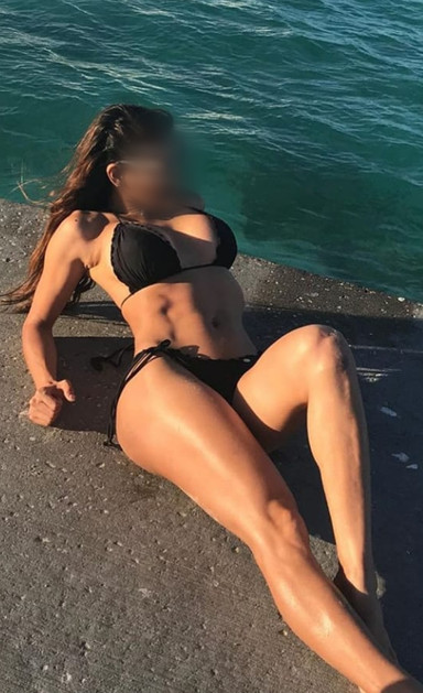 Lauren | Bahamas Escorts
