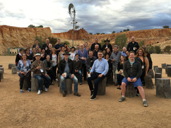 Alice Springs group shot A