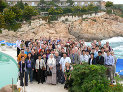 HVP 2008 group photo