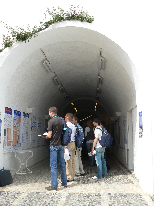 Santorini tunnel posters.jpg