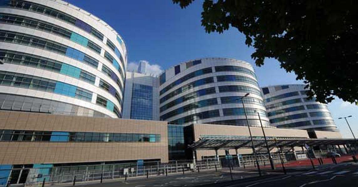 Queen Elizabeth Hospital, Birmingham
