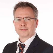 Mr. Robert Davies, consultant vascular surgeon Leicester