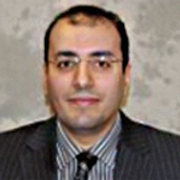 Mr. Hany Zayed, Consultant Vascular Surgeon, St. Thomas' Hospital