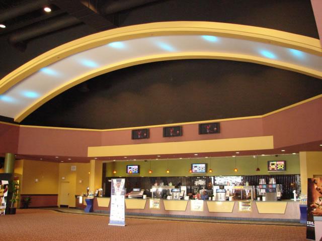 Ayrsley Grand Cinemas (Charlotte)