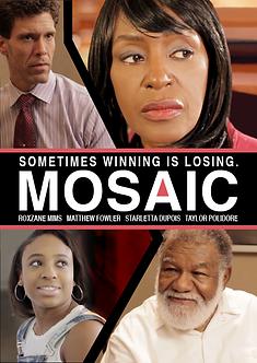 MOSAIC, DVD