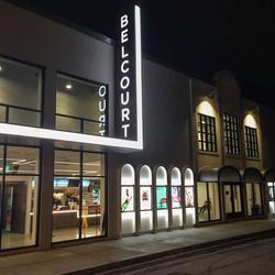 Belcourt Theatre (Nashville)