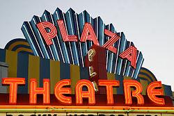 Plaza Theatre (Atlanta)