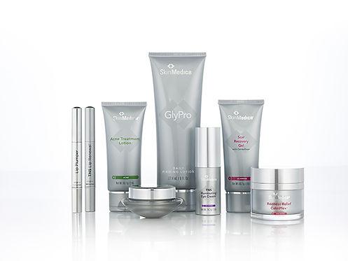 Ehrlich Plastic Surgery Medical Grade Skin Care Products FrSkinmedicam