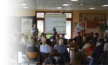 Image of Belonging Matters Event