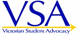 Image of - Victorian Student Advocacy logo