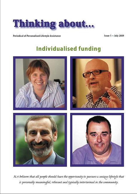 Periodical 1 - Individualised Funding