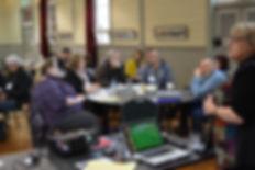 Image of - Belonging Matters' workshop