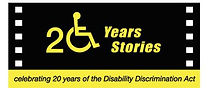 Image of - 20 Years 20 Stories logo
