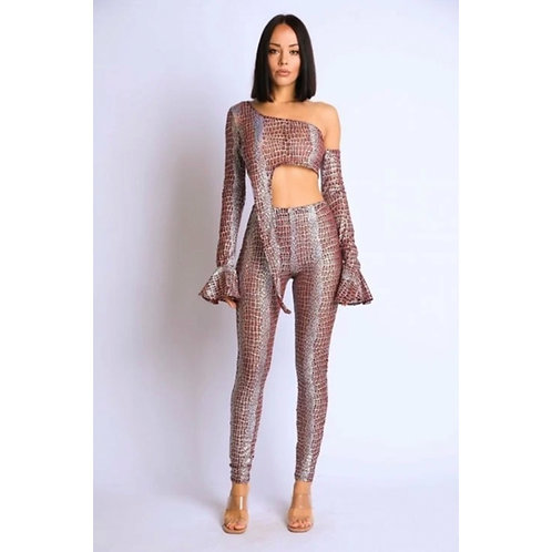 Skins Two Piece Set