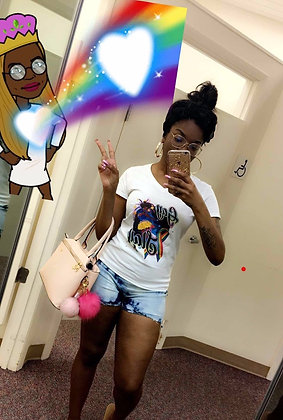 Glay Slay Pride T-Shirt