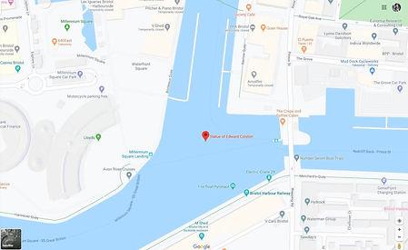 Google maps Edward Colston.jpg