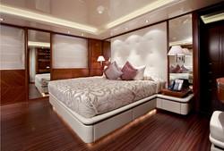 3M Di Noc Yacht Interior Wraps FL