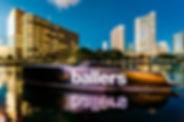 Yacht Wrap, Boat Wrap, Florida, Shaw about Vinyl, HBO Ballers, Vandutch USA, Miami, Las Vegas, LA
